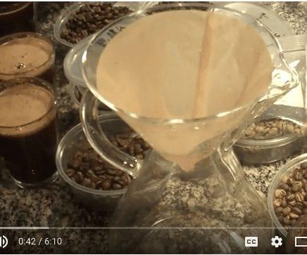 Chemex - Unfancy Pour-Over Drip Brewing