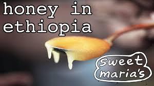 Honey in Ethiopia
