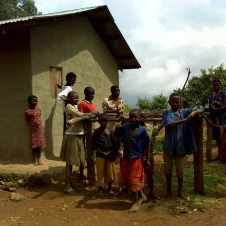 Uganda Coffee Travels: Uganda Like These Photos