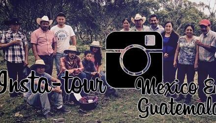 Mexico/Guatemala Insta-tour