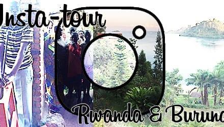 Burundi/Rwanda Insta-Tour : Coffee Farm Visits