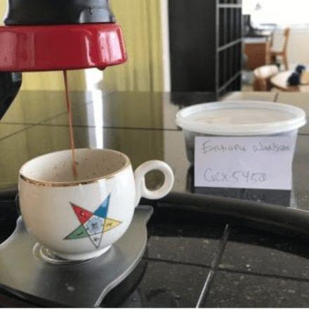 Ethiopia Nansebo as Espresso: A Closer Look