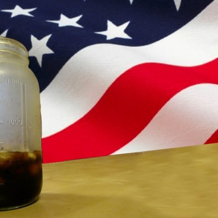 National Cold Brew Day