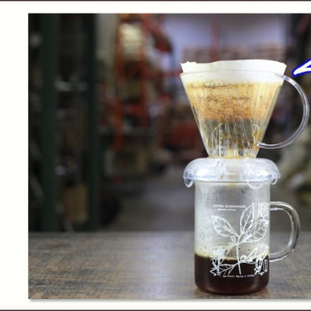 Clever Coffee Dripper Cleaning