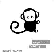 sweet marias monkey blend