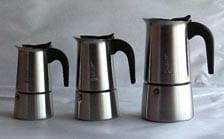 Moka Pot Brewing (Stovetop Espresso)