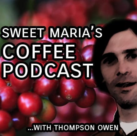 Podcast Episodes 19 & 20: Kenya Coffee Growing, Trading and Marketing