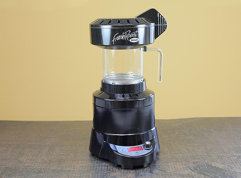 Fresh Roast SR540 Home Coffee Roaster