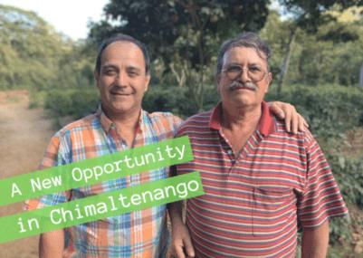 Guatemala Harvest Update (Post-harvest 2020)