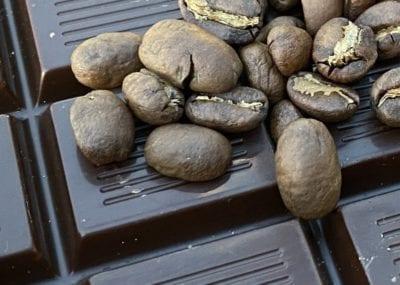 Chocolate, Coffee, Bitterness (Part 1)