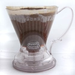 Clever Coffee Dripper Experiments and More Tips