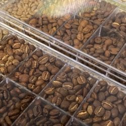 Need a Visual Guide to Determine Coffee Roast Color?
