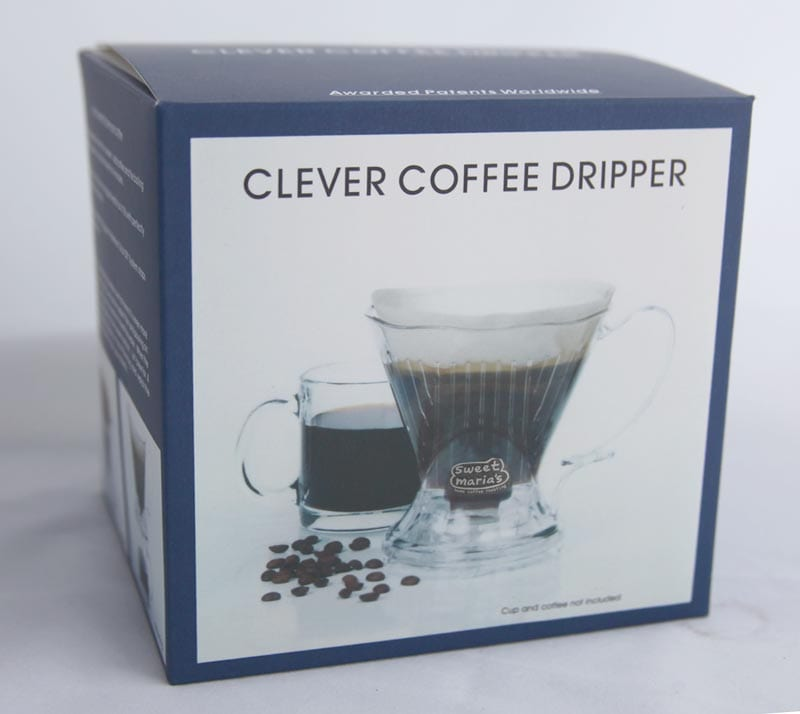 Clever Dripper Box