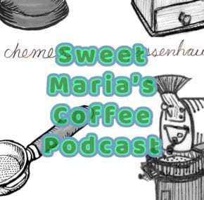 """Podcast: An Audio Exquisite Corpse on Coffee Brewing and """"The Rules"""" (Podcast Ep. 26)"""