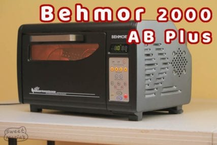 Behmor home coffee roaster Behmor 2000 AB Plus