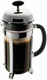 French Press Brewing Instructions