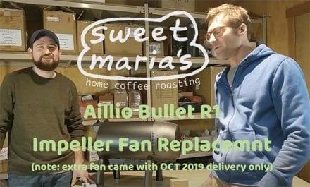 Installing The Aillio Bullet Impeller Fan