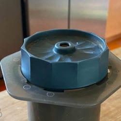 Prismo Aeropress Filter Attachment