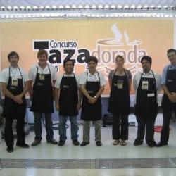 Ecuador Coffee Tasting and Farm Visits