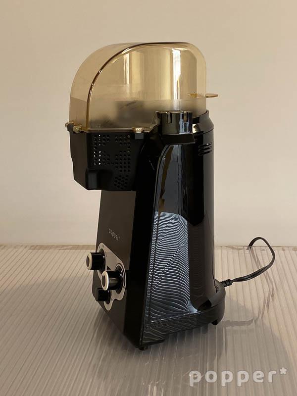 Popper Coffee Roaster Side View