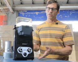 Popper Coffee Roaster - Roast Demo Videos